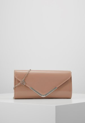 BRIANNA BAG - Clutches - nude