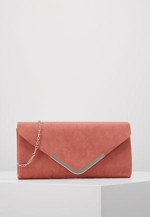 BRIANNA BAG - Clutch - rust