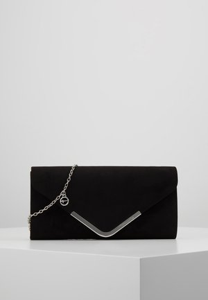 BRIANNA BAG - Pochette - black