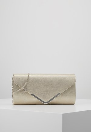 BRIANNA BAG - Pochette - gold