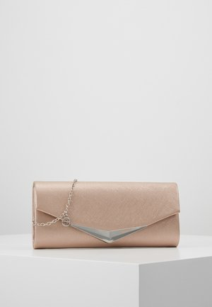 TAMARA BAG - Clutch - rose