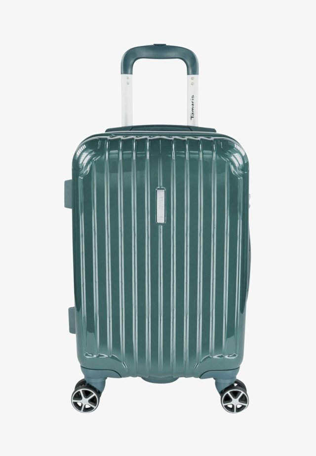 HART SHELL CASE - Trolley - green