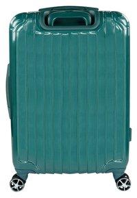 Tamaris - Valise à roulettes - green - 1