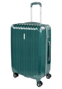 Tamaris - Valise à roulettes - green - 2