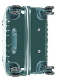 Tamaris - Valise à roulettes - green - 5