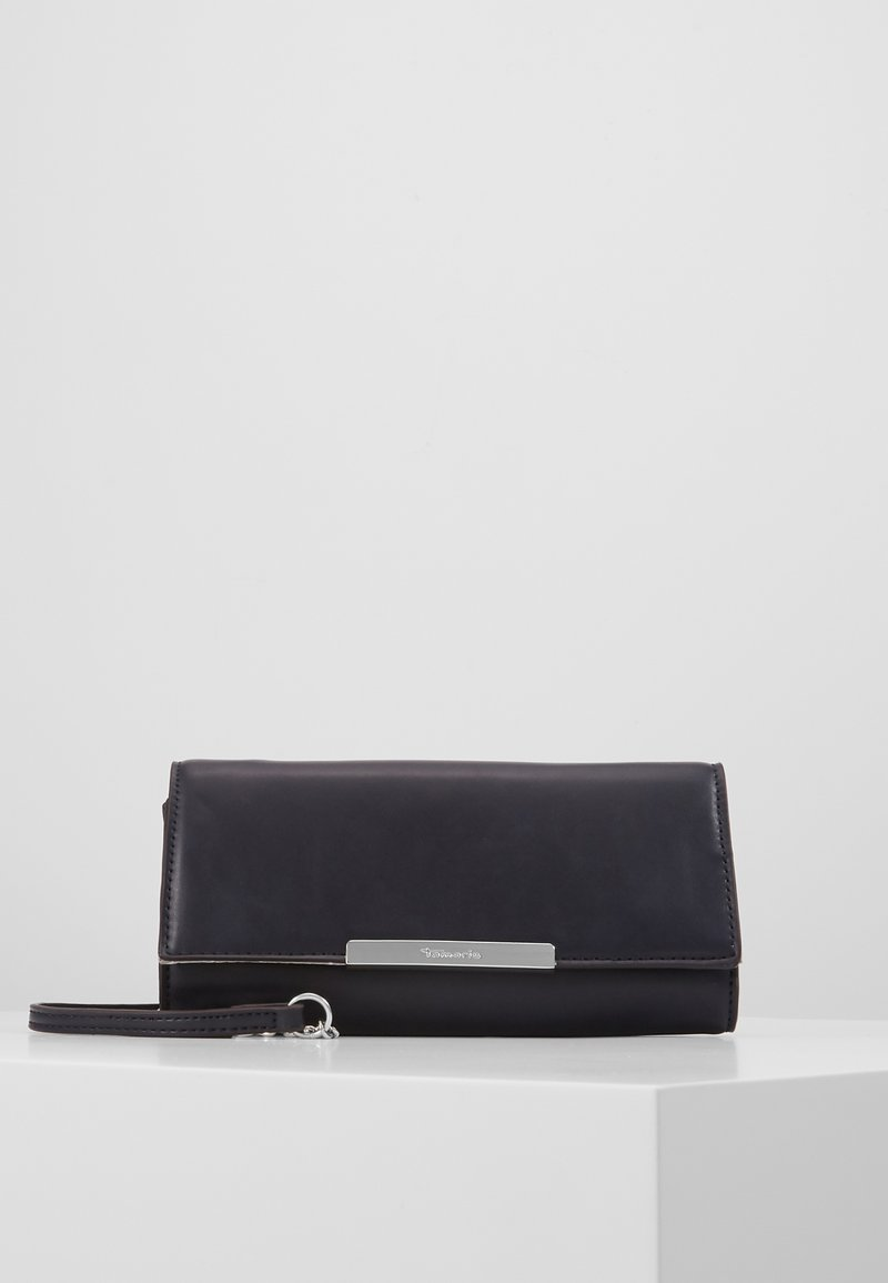 Tamaris - ADRIANE - Clutch - blue