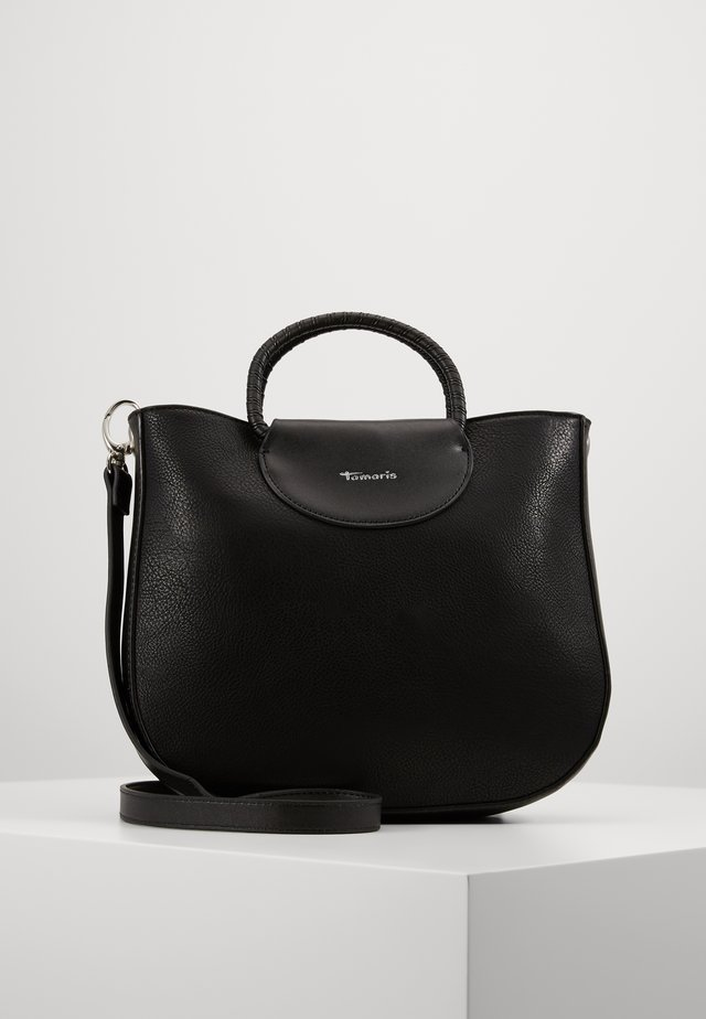 ALEXA - Handbag - black