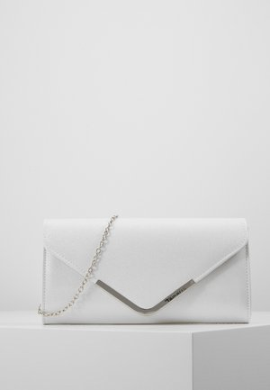 AMALIA - Clutch - white