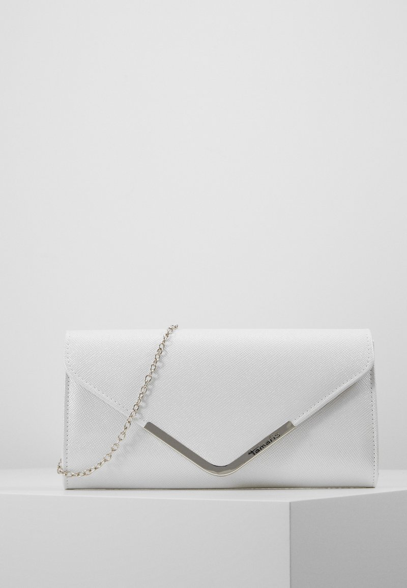 Tamaris - AMALIA - Clutch - white