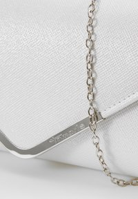 Tamaris - AMALIA - Clutch - white - 3
