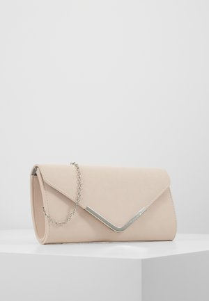 AMALIA - Clutch - rose