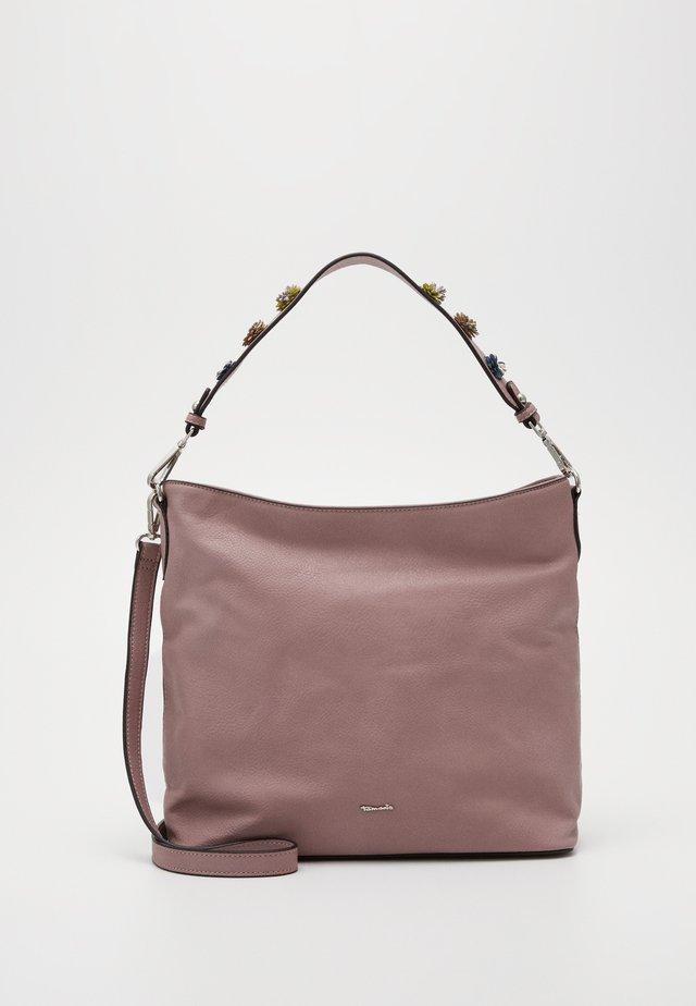 ARABELLA - Sac bandoulière - rose