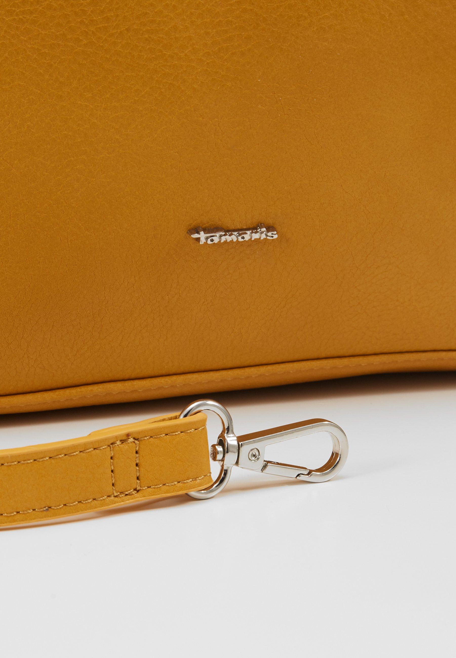 Tamaris Angela - Handbag Yellow