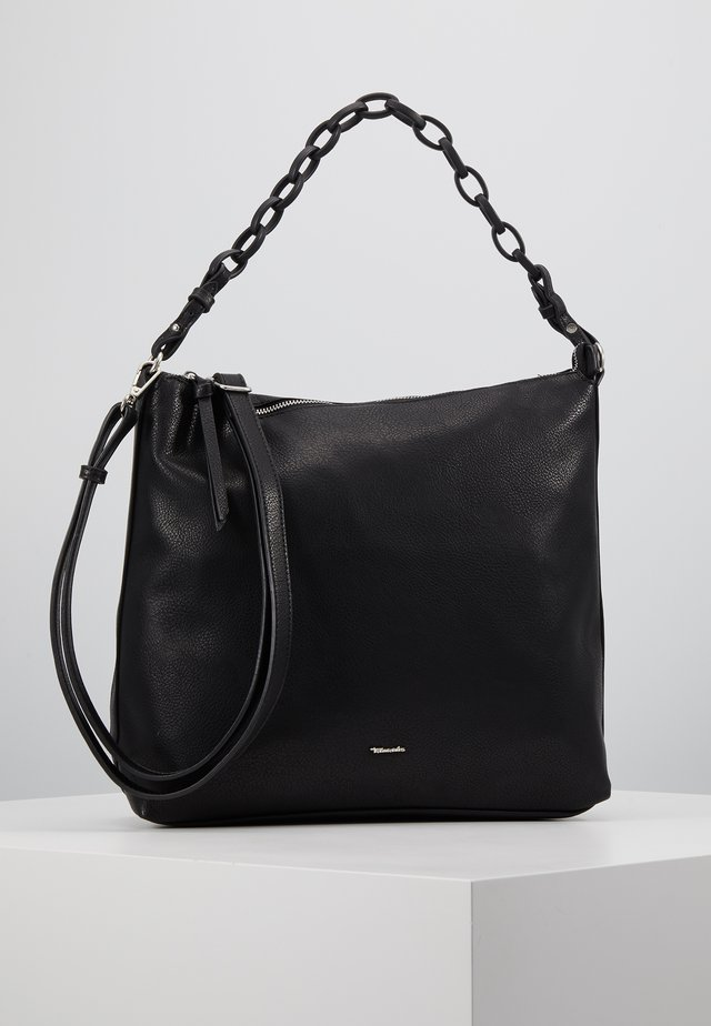 ANGELA - Handtasche - black