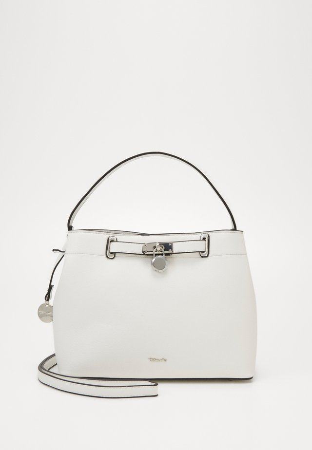 ASTRID - Handtasche - white