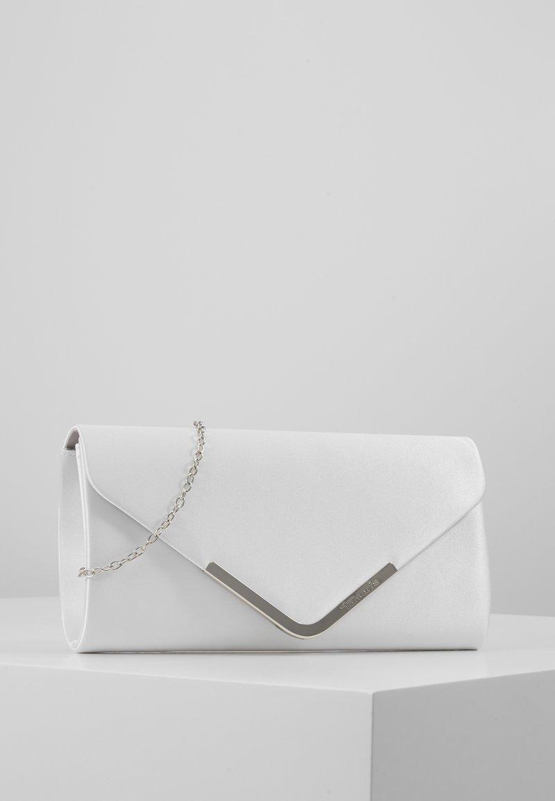 Tamaris - AMALIA - Clutch - white