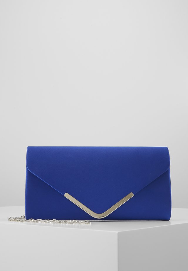 AMALIA - Clutch - royal