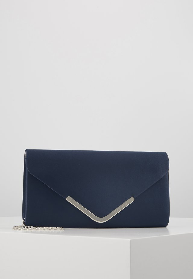 AMALIA - Clutch - blue