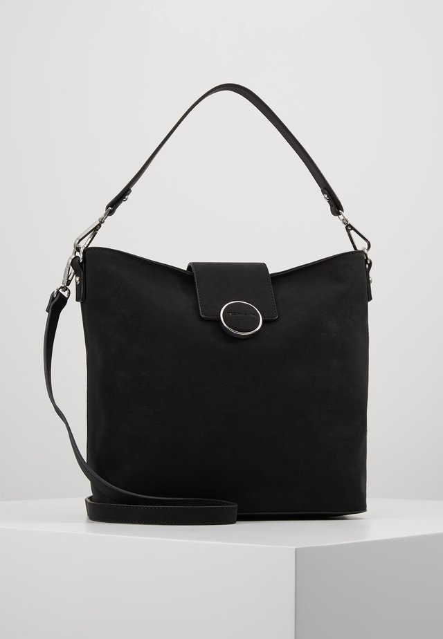 ANNIKA - Across body bag - black