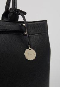 Tamaris - ASTRID - Tote bag - black - 2