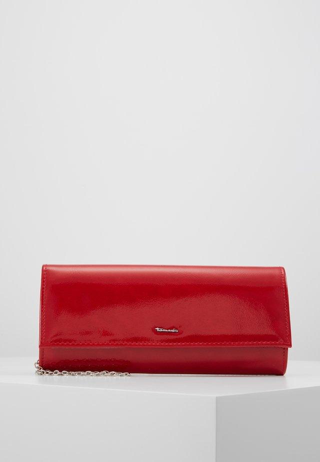 AMALIA - Clutch - red