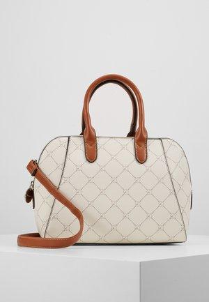 ANASTASIA - Handbag - ecru