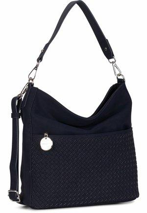 AMBER - Handtasche - blue