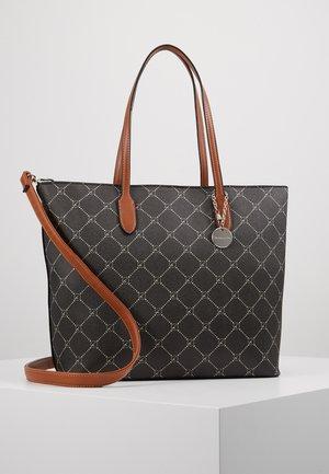 ANASTASIA - Handtasche - black