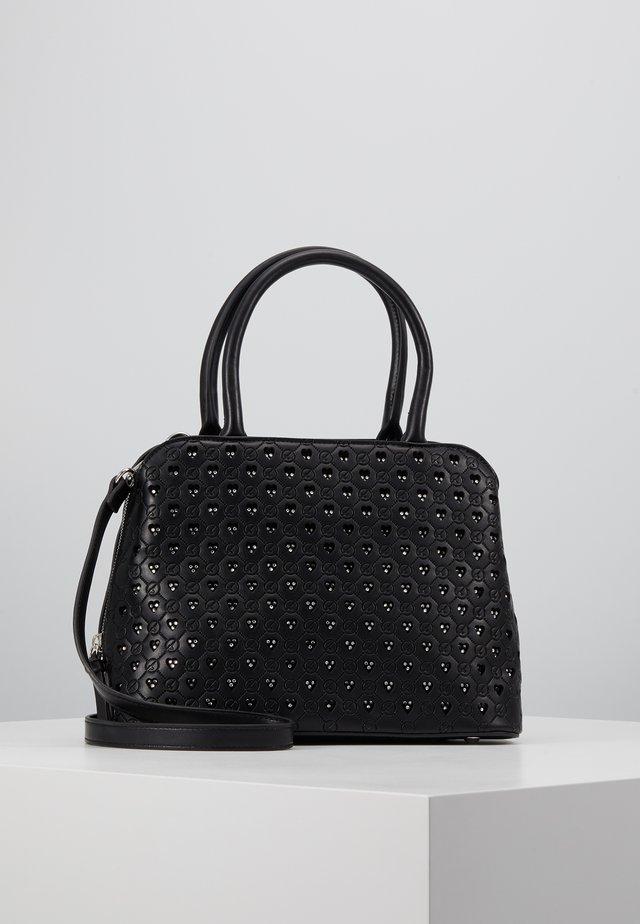 ANTONIA - Handtasche - black