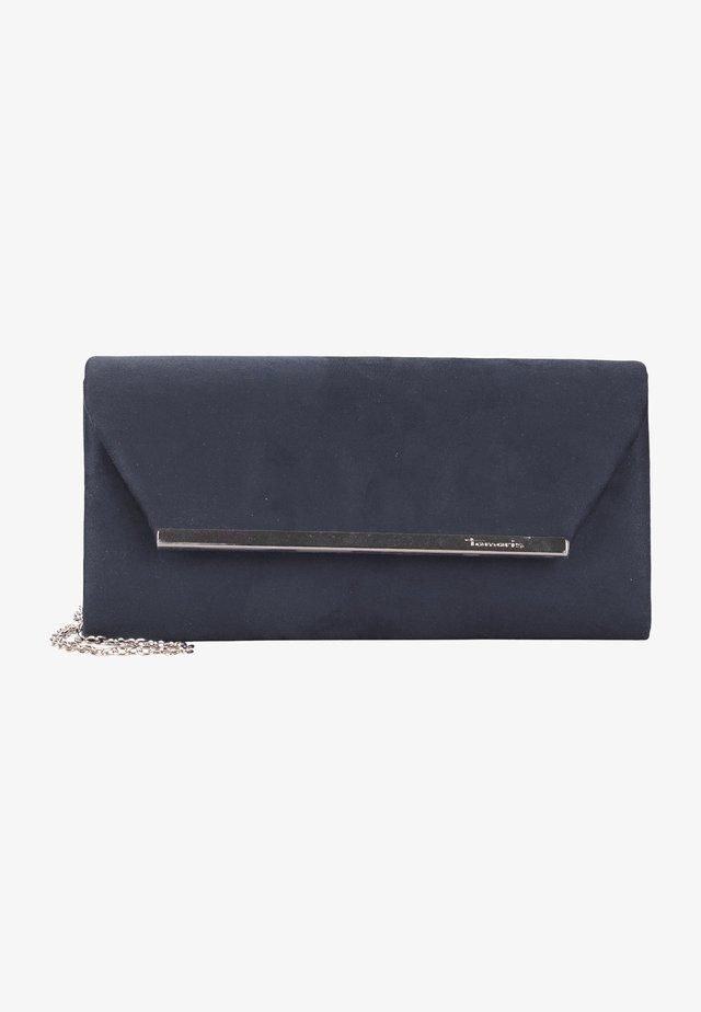 AMALIA - Clutch - blue
