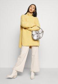 Tamaris - ANDREA - Handbag - white - 1