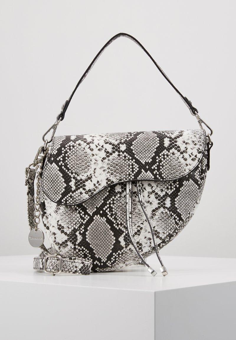 Tamaris - ANDREA - Handbag - white