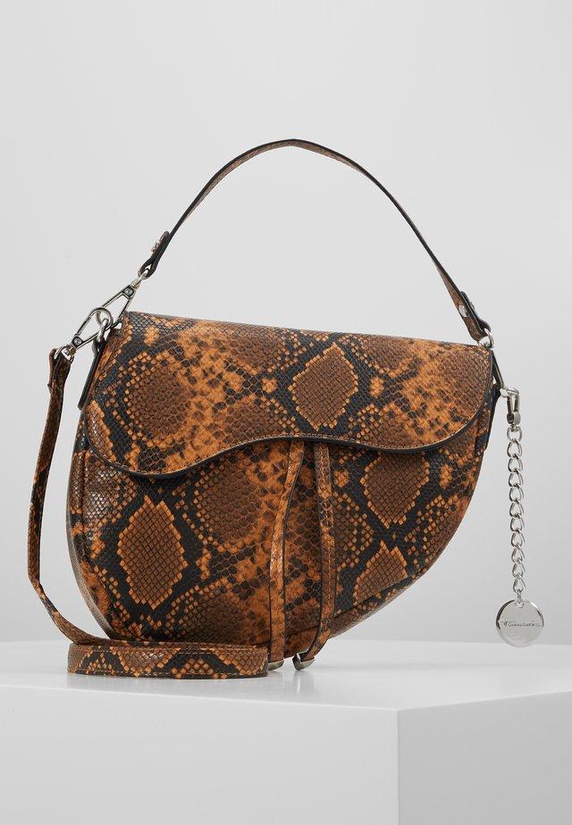 ANDREA - Handtasche - brown