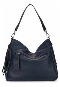 Tamaris - ADELE - Handtasche - blue - 3
