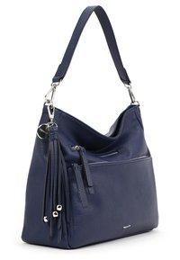 Tamaris - ADELE - Handtasche - blue - 2