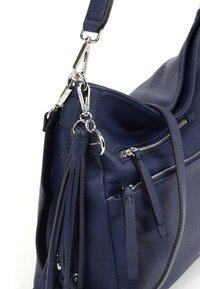 Tamaris - ADELE - Handtasche - blue - 6