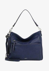 Tamaris - ADELE - Handtasche - blue - 1