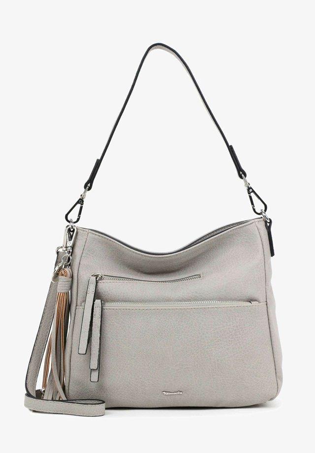 ADELE - Handtas - light grey