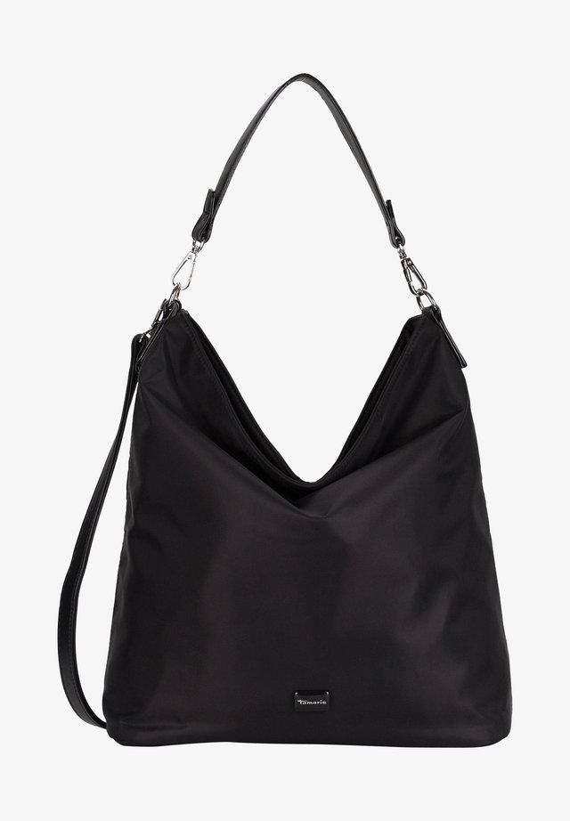 ANNA - Handtasche - black
