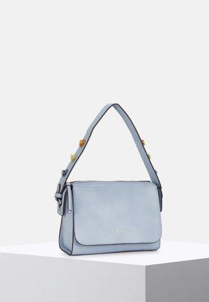 Handtasche - lightblue 530