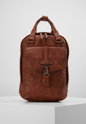 BERNADETTE BACKPACK - Batoh - cognac