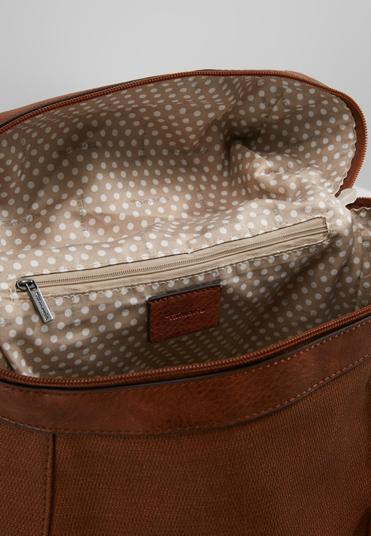 Tamaris Dos Comb Cognac Adina BackpackSac À OnN80mwv