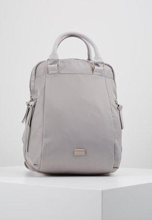 ANNA - Tagesrucksack - light grey