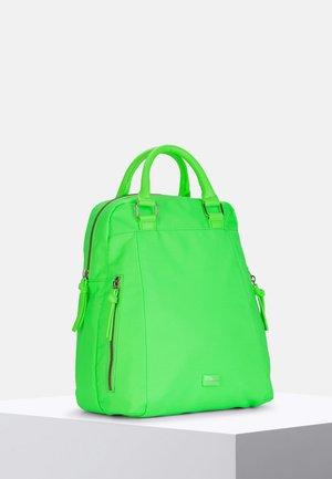 ANNA - Zaino - neon green
