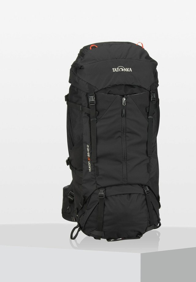 YUKON - Hiking rucksack - black