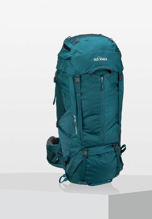 YUKON - Hiking rucksack - teal green