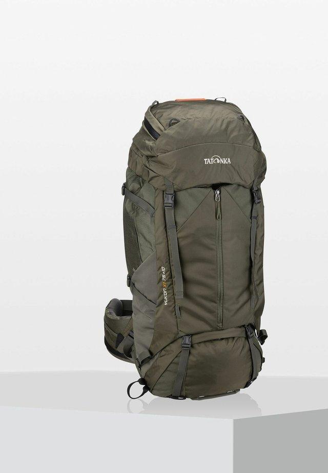 YUKON - Hiking rucksack - stone grey olive
