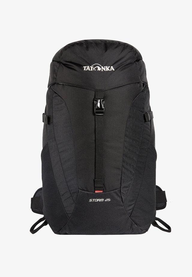 STORM  - Hiking rucksack - black