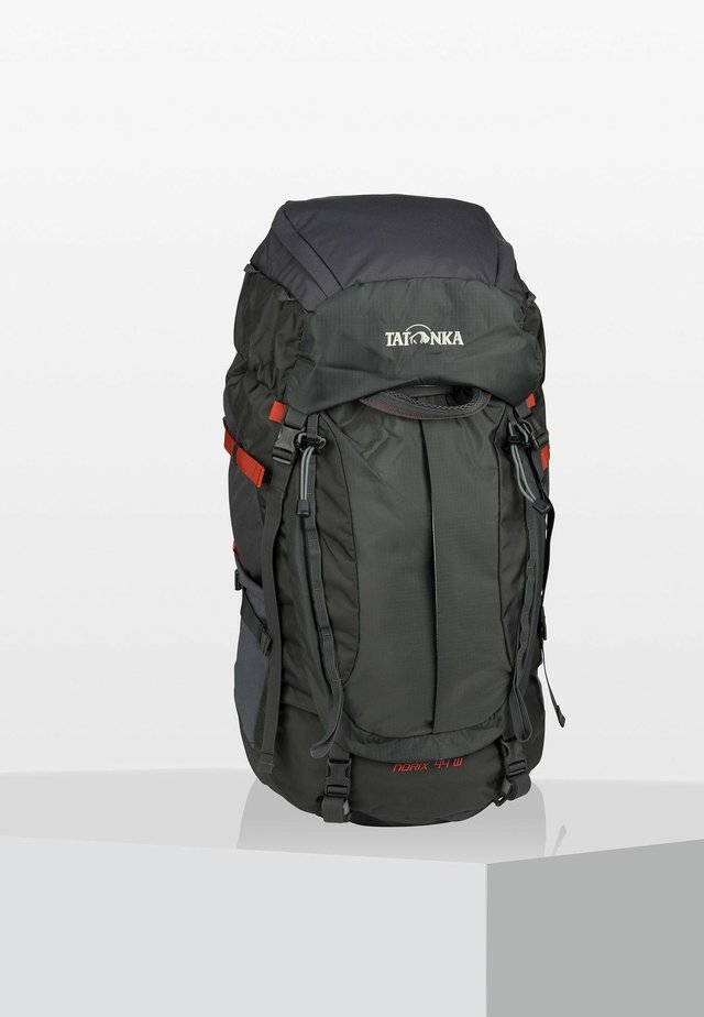 Hiking rucksack - titan grey