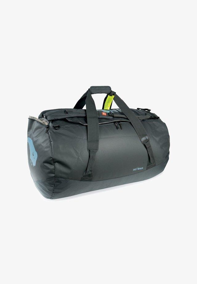 BARREL - Sports bag - titan grey